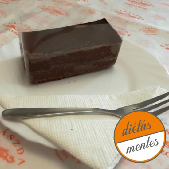 Paleo csoki